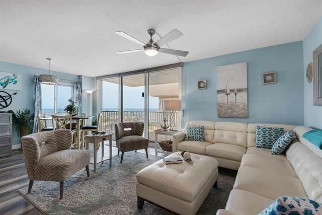 1111 Ft Pickens Rd #121, Pensacola Beach, FL 32561 (MLS #573091) :: ResortQuest Real Estate