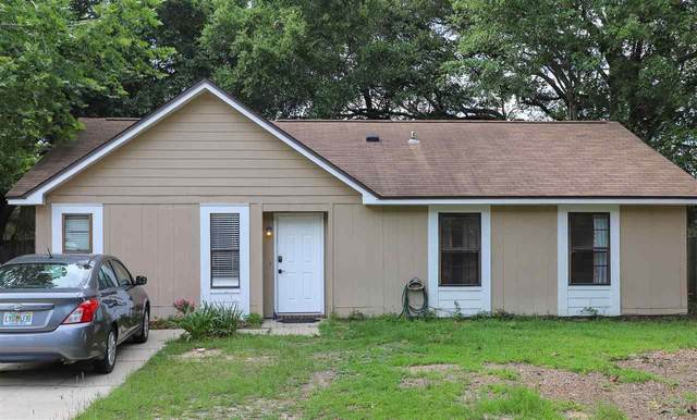 3940 Baywoods Dr, Pensacola, FL 32504 (MLS #573092) :: Connell & Company Realty, Inc.