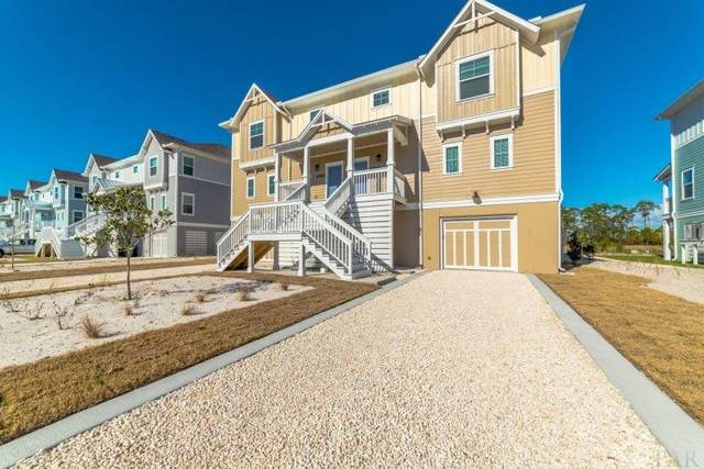 6564 Carlinga Dr, Pensacola, FL 32507 (MLS #573095) :: Connell & Company Realty, Inc.