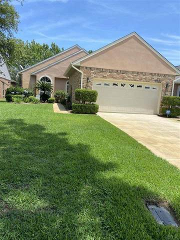 4153 Soundpointe Dr, Gulf Breeze, FL 32563 (MLS #573099) :: Coldwell Banker Coastal Realty