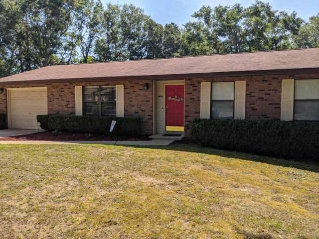 1456 Woodfield Dr, Cantonment, FL 32533 (MLS #573100) :: Coldwell Banker Coastal Realty