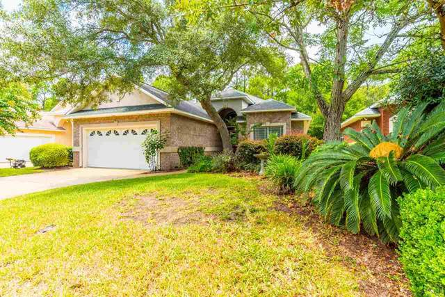 9820 Rail Cir, Pensacola, FL 32507 (MLS #573104) :: Connell & Company Realty, Inc.