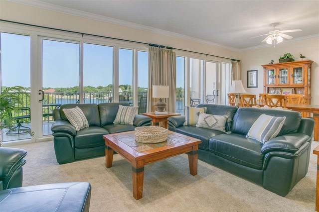 13928 River Rd Unit 303, Perdido Key, FL 32507 (MLS #573105) :: Connell & Company Realty, Inc.