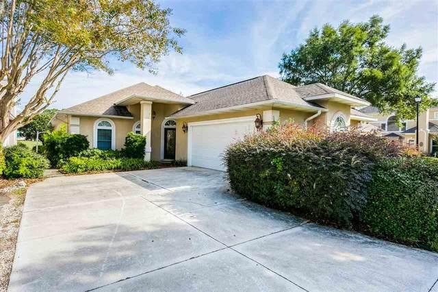 1116 Willowood Cir, Gulf Breeze, FL 32563 (MLS #573109) :: Levin Rinke Realty