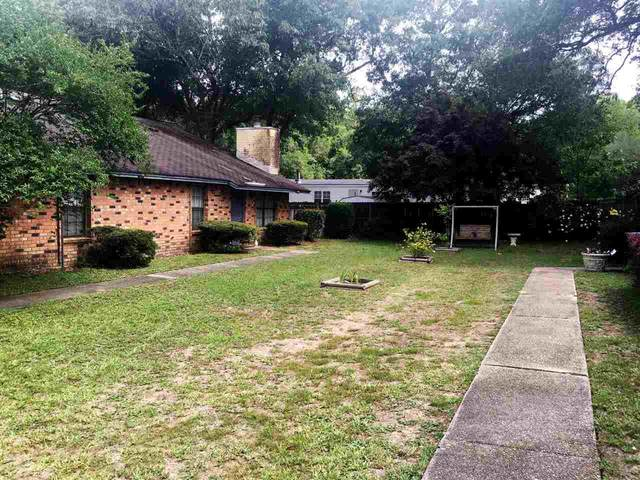 3378 Pine Forest Rd, Cantonment, FL 32533 (MLS #573128) :: Connell & Company Realty, Inc.