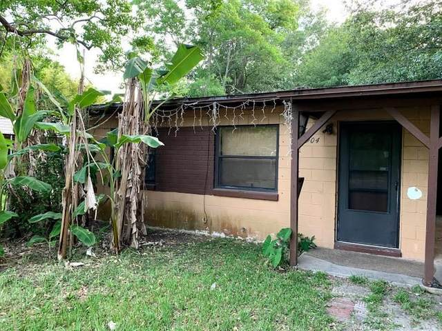 904 N 49TH AVE, Pensacola, FL 32506 (MLS #573140) :: Connell & Company Realty, Inc.