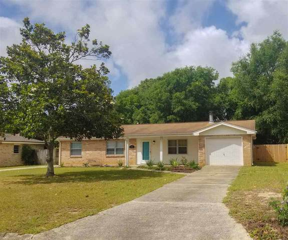 3121 Whistler Dr, Pensacola, FL 32503 (MLS #573151) :: Connell & Company Realty, Inc.