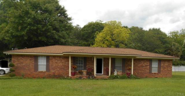 6251 Muldoon Rd A, Pensacola, FL 32526 (MLS #573160) :: Connell & Company Realty, Inc.