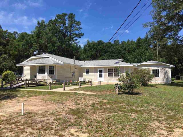 4641 Sunset Dr, Pace, FL 32571 (MLS #573163) :: Connell & Company Realty, Inc.