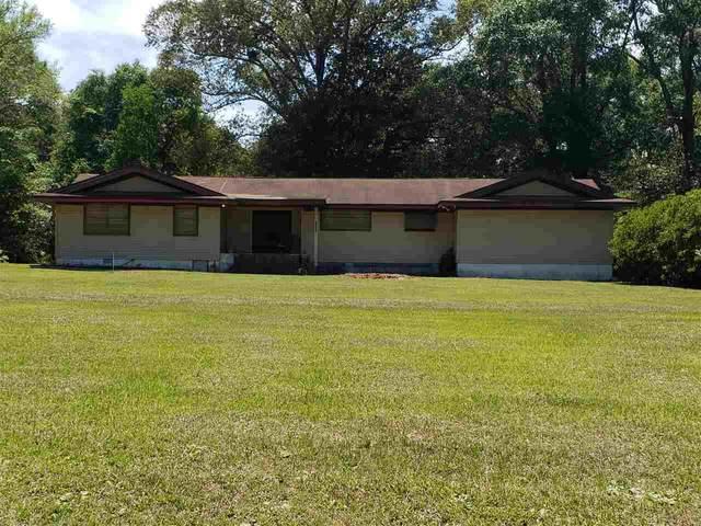 1315 Goldenrod Rd, Cantonment, FL 32533 (MLS #573168) :: Levin Rinke Realty
