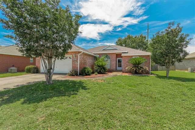 4985 Elea Calle Ln, Gulf Breeze, FL 32563 (MLS #573204) :: Levin Rinke Realty