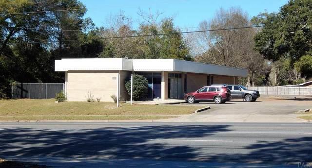 1000 W Michigan Ave, Pensacola, FL 32505 (MLS #573216) :: Levin Rinke Realty