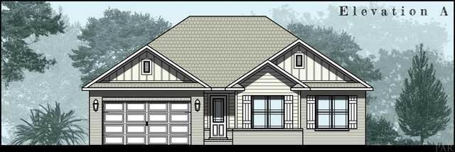 1662 Granite Ln, Cantonment, FL 32533 (MLS #573222) :: Levin Rinke Realty