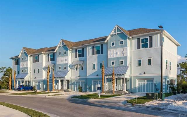14378 Beach Heather Ct, Pensacola, FL 32507 (MLS #573224) :: ResortQuest Real Estate