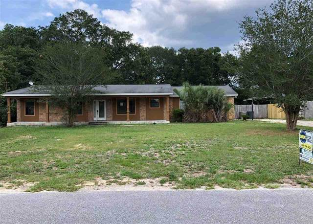 7310 Gunter Rd, Pensacola, FL 32526 (MLS #573225) :: Levin Rinke Realty
