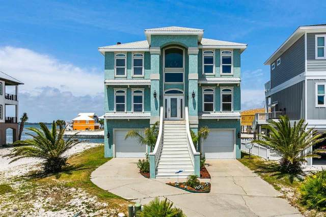 7352 Spinnaker Ct, Navarre Beach, FL 32566 (MLS #573232) :: Connell & Company Realty, Inc.