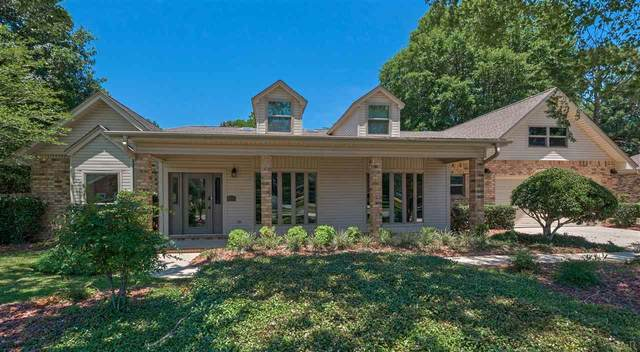 4145 Tronjo Rd, Pensacola, FL 32503 (MLS #573236) :: Connell & Company Realty, Inc.