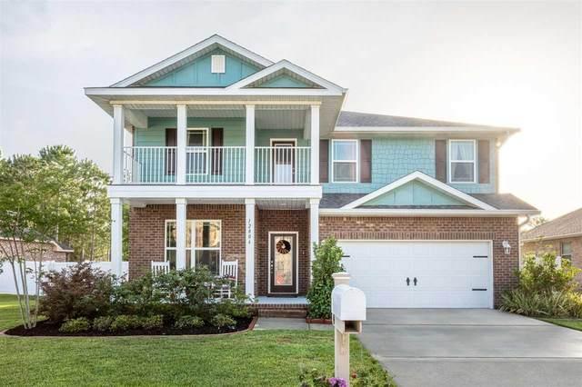 12806 Island Spirit Dr, Pensacola, FL 32506 (MLS #573239) :: ResortQuest Real Estate