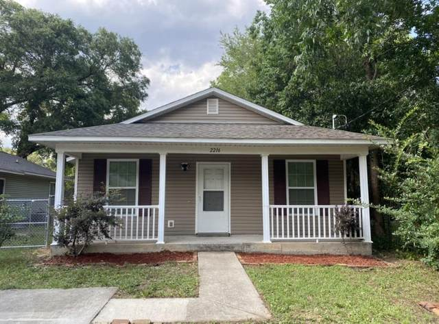 2216 W Lakeview Ave, Pensacola, FL 32505 (MLS #573241) :: ResortQuest Real Estate
