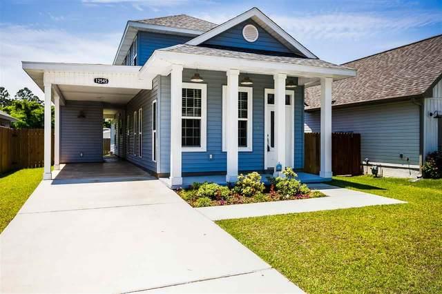 12545 Reunion Place, Pensacola, FL 32506 (MLS #573245) :: ResortQuest Real Estate