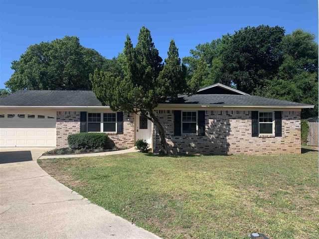 8152 Sheffield Pl, Pensacola, FL 32506 (MLS #573246) :: ResortQuest Real Estate