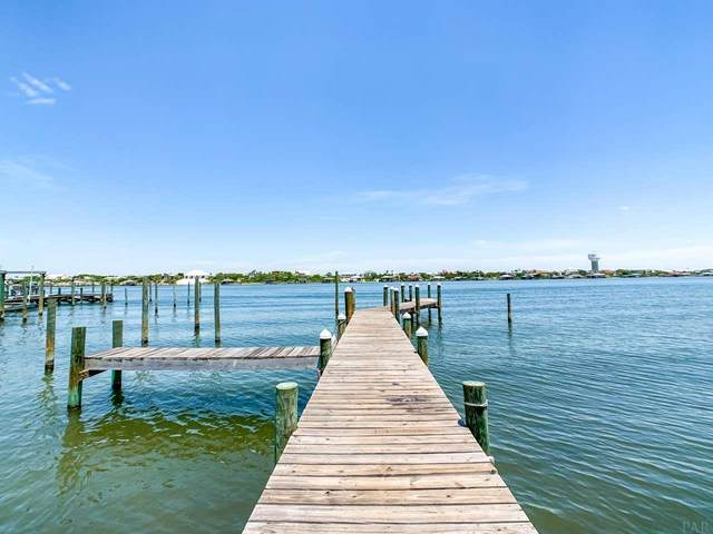 16300 Perdido Key Dr #16, Pensacola, FL 32507 (MLS #573248) :: ResortQuest Real Estate