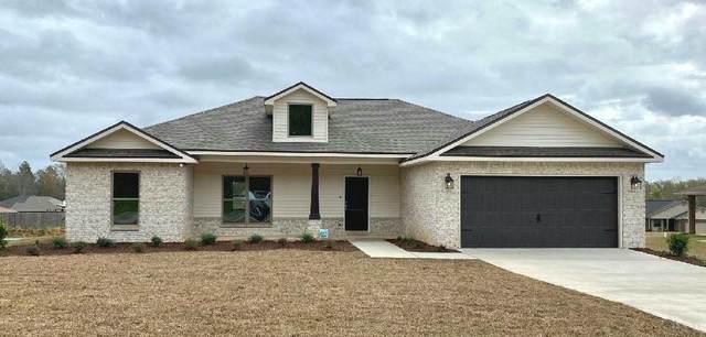 11090 Gulf Beach Hwy, Pensacola, FL 32507 (MLS #573291) :: ResortQuest Real Estate