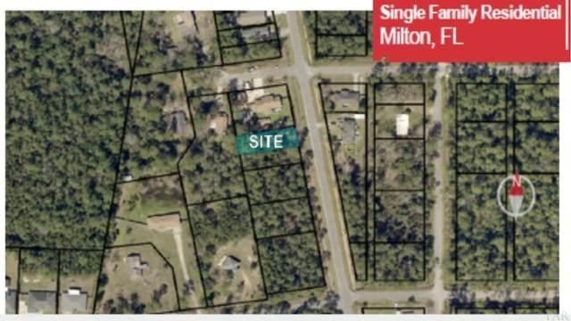 4000 Montecito Blvd, Milton, FL 32583 (MLS #573296) :: ResortQuest Real Estate