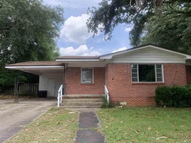 6370 Sunnyside Dr, Milton, FL 32570 (MLS #573304) :: Levin Rinke Realty