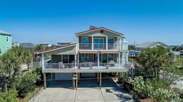 1005 Maldonado Dr, Pensacola Beach, FL 32561 (MLS #573310) :: Connell & Company Realty, Inc.