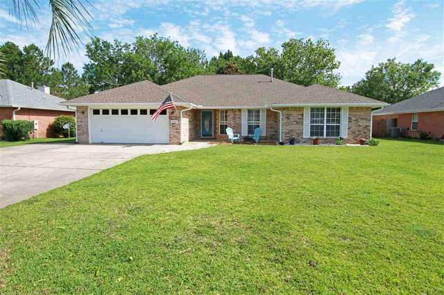 4034 Maltese Way, Pensacola, FL 32506 (MLS #573322) :: The Kathy Justice Team - Better Homes and Gardens Real Estate Main Street Properties