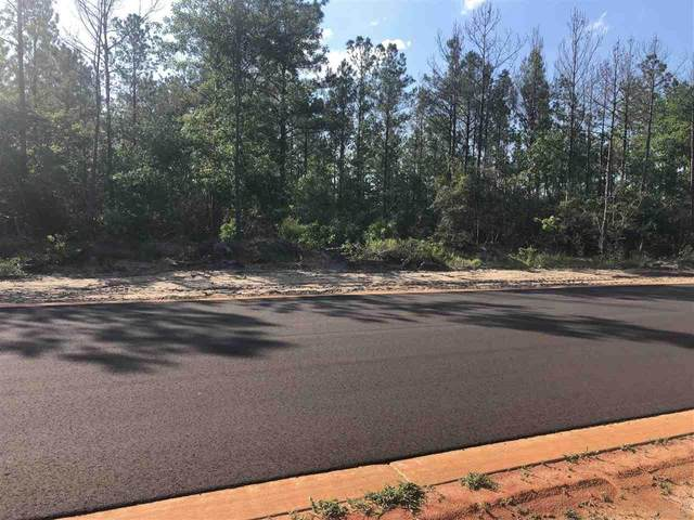 Lot 33 BR Buffalo Ridge Rd, Pace, FL 32571 (MLS #573339) :: Coldwell Banker Coastal Realty