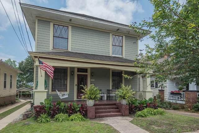 1315 E Jackson St, Pensacola, FL 32501 (MLS #573341) :: Coldwell Banker Coastal Realty