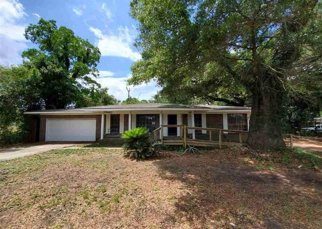 4003 W Bobe St, Pensacola, FL 32505 (MLS #573343) :: ResortQuest Real Estate
