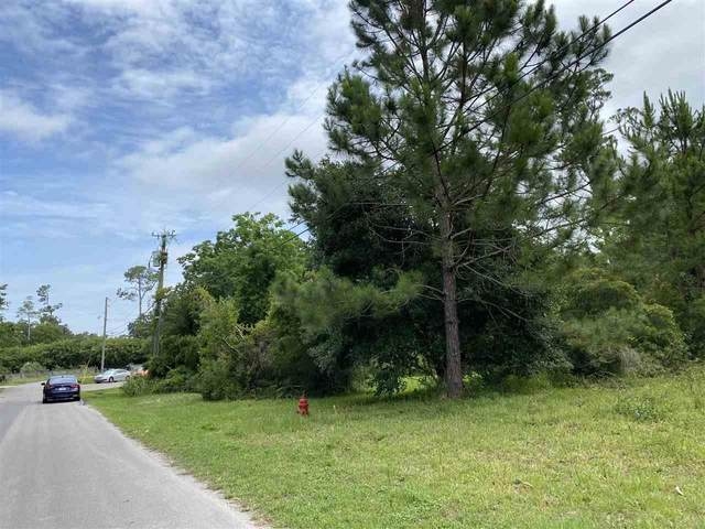 418 Creary St, Pensacola, FL 32507 (MLS #573345) :: Connell & Company Realty, Inc.