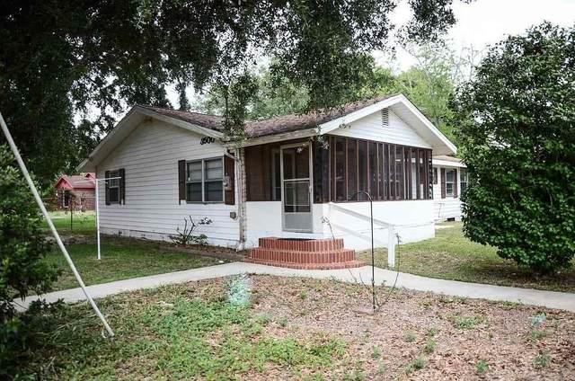 3500 Milford Rd, Pensacola, FL 32526 (MLS #573348) :: ResortQuest Real Estate