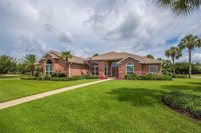 2522 Meek St, Gulf Breeze, FL 32563 (MLS #573351) :: ResortQuest Real Estate