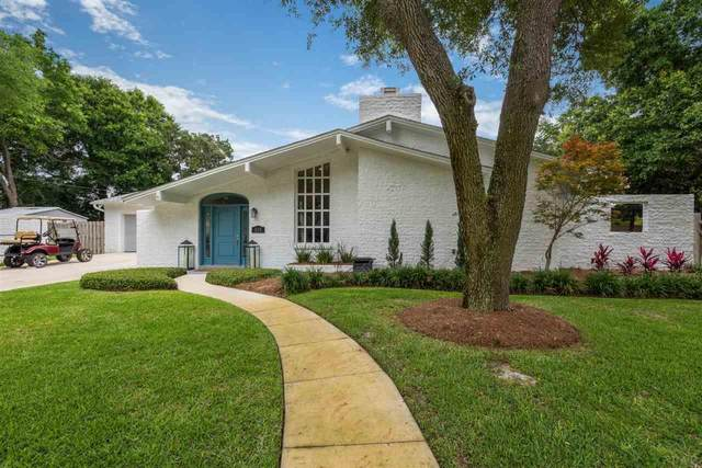 505 Boxwood Ln, Gulf Breeze, FL 32561 (MLS #573362) :: Connell & Company Realty, Inc.