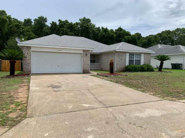 1043 Brownfield Rd, Pensacola, FL 32526 (MLS #573365) :: The Kathy Justice Team - Better Homes and Gardens Real Estate Main Street Properties
