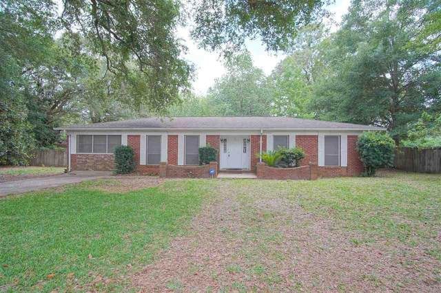 1535 Acorn Ln, Pensacola, FL 32514 (MLS #573366) :: The Kathy Justice Team - Better Homes and Gardens Real Estate Main Street Properties