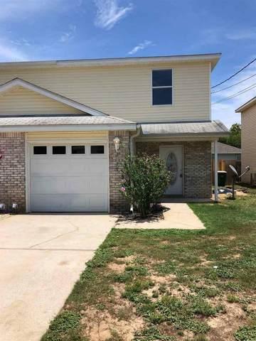2126 Tom St, Navarre, FL 32566 (MLS #573368) :: ResortQuest Real Estate