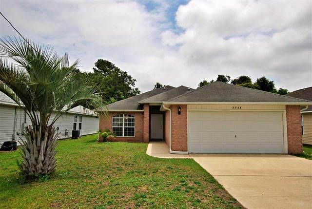 2528 Gulf Breeze Ave, Pensacola, FL 32507 (MLS #573376) :: The Kathy Justice Team - Better Homes and Gardens Real Estate Main Street Properties