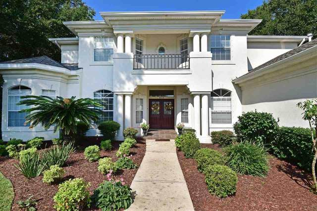 8613 Rosemont Dr, Pensacola, FL 32514 (MLS #573382) :: The Kathy Justice Team - Better Homes and Gardens Real Estate Main Street Properties