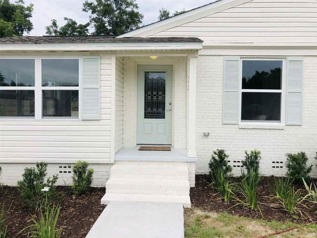 207 Payne Rd, Pensacola, FL 32507 (MLS #573384) :: Connell & Company Realty, Inc.