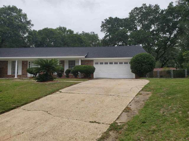 6495 Hermitage Dr, Pensacola, FL 32504 (MLS #573391) :: Connell & Company Realty, Inc.