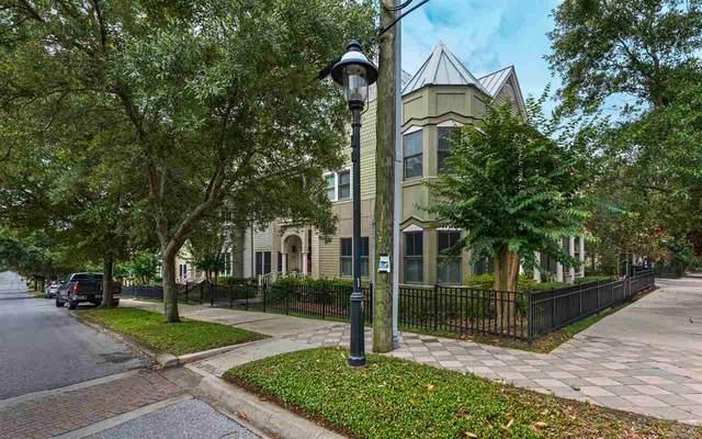 531 N Spring St #3, Pensacola, FL 32501 (MLS #573406) :: ResortQuest Real Estate
