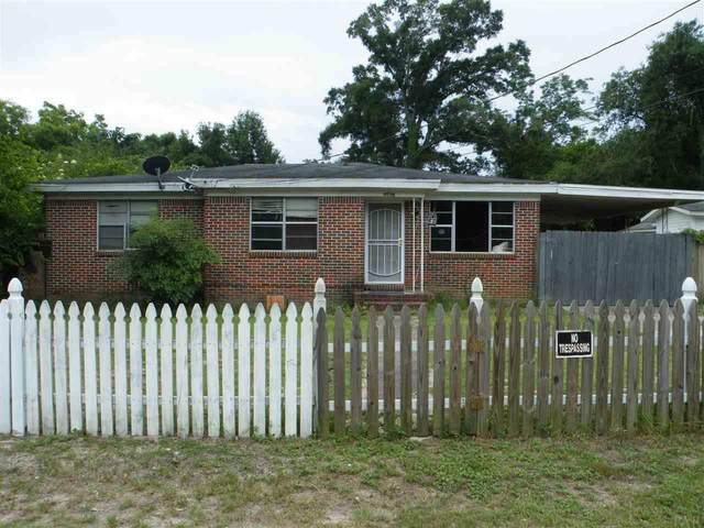 2403 W Hernandez St, Pensacola, FL 32505 (MLS #573412) :: Connell & Company Realty, Inc.