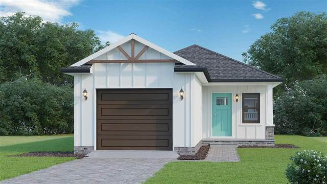 608 W Chase St, Pensacola, FL 32502 (MLS #573416) :: Connell & Company Realty, Inc.