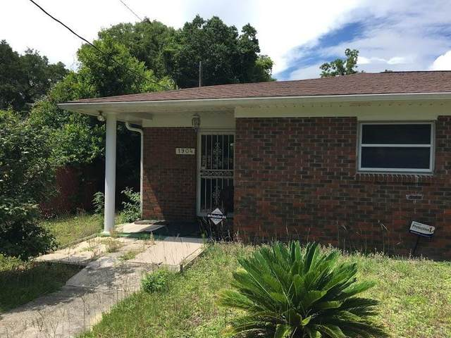 1904 W Bobe St, Pensacola, FL 32501 (MLS #573428) :: Connell & Company Realty, Inc.