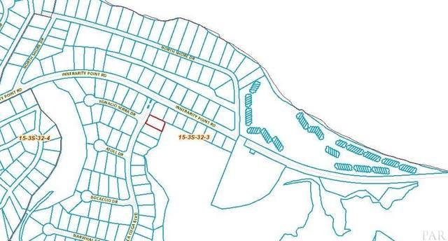 5708 Boca Ciega Blvd, Pensacola, FL 32507 (MLS #573441) :: Coldwell Banker Coastal Realty